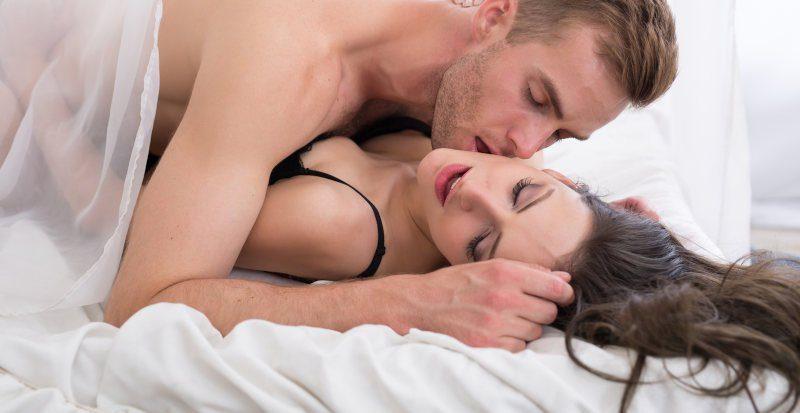 La sexualidad y el deseo