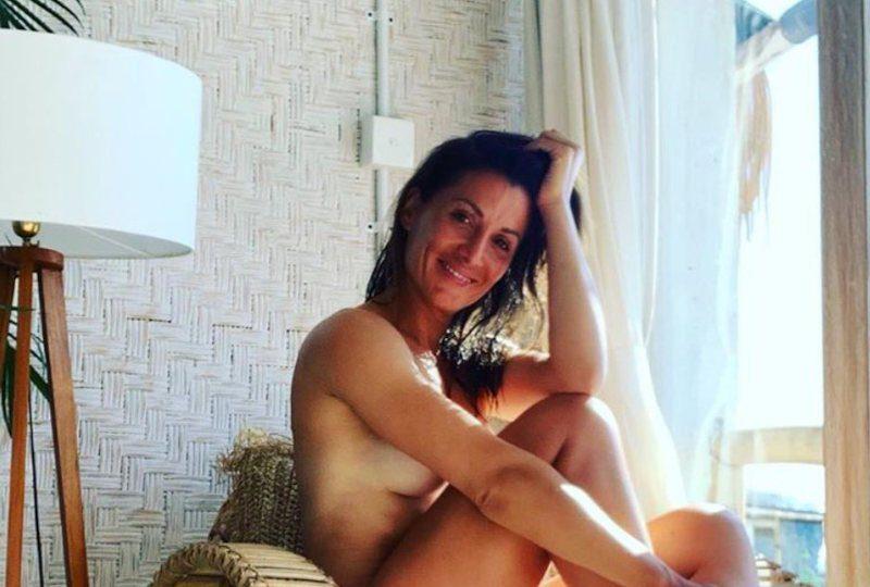 Nagore Robles desnuda