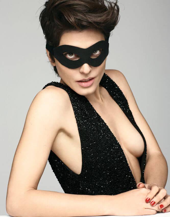 Bárbara Lennie sexy