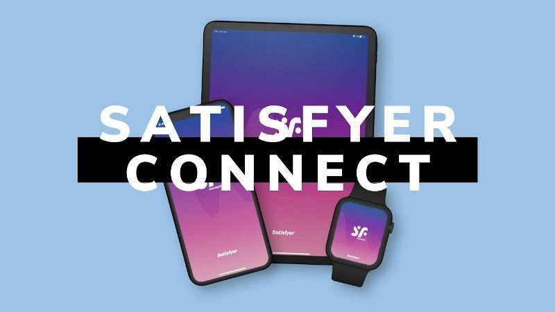 Satisfyer Connect